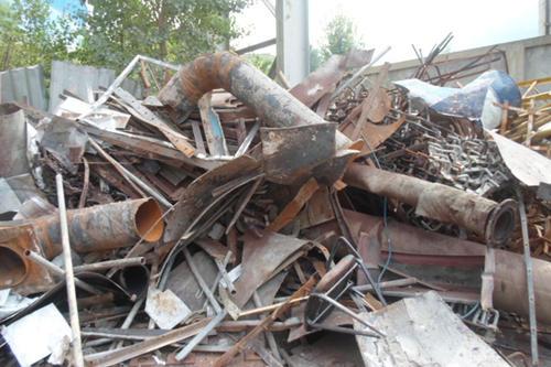 长宁废品回收厂家