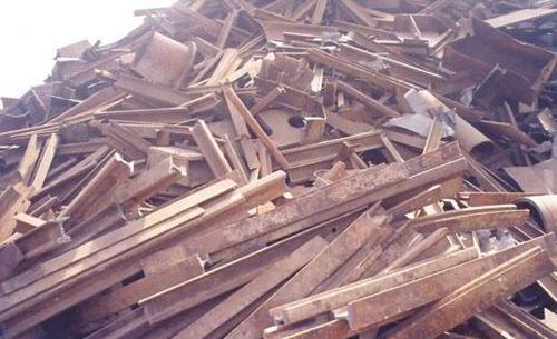 松江废品回收公司