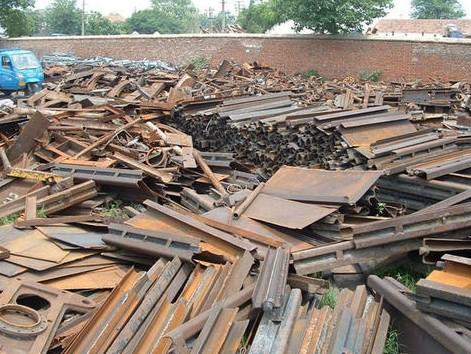 苏州废铁回收公司